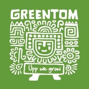 Greentom Logo