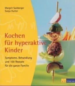 Kochen für hyperaktive Kinder