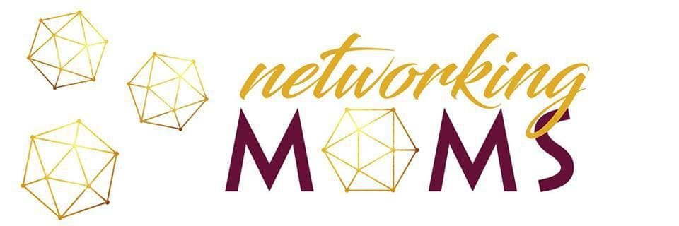 (net)working moms Logo