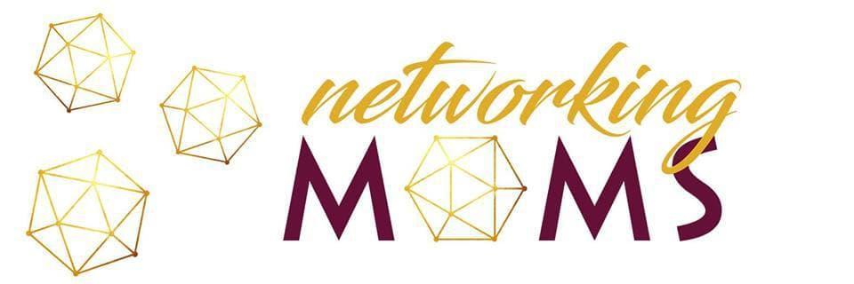 (net)working moms Logo