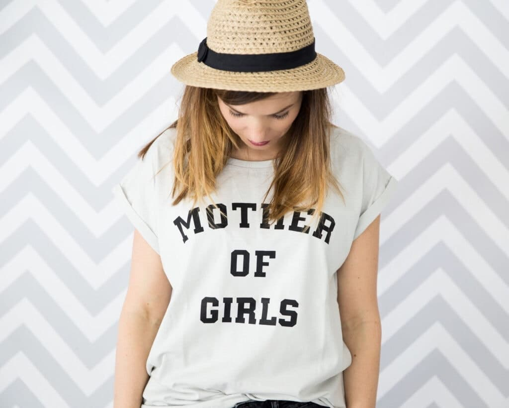 Mother of Girls