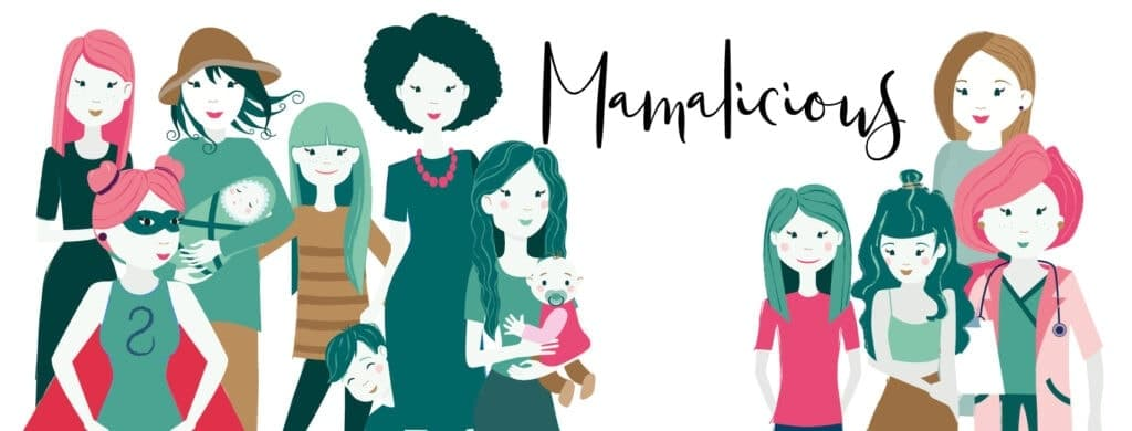 MAMALICIOUS BLOG