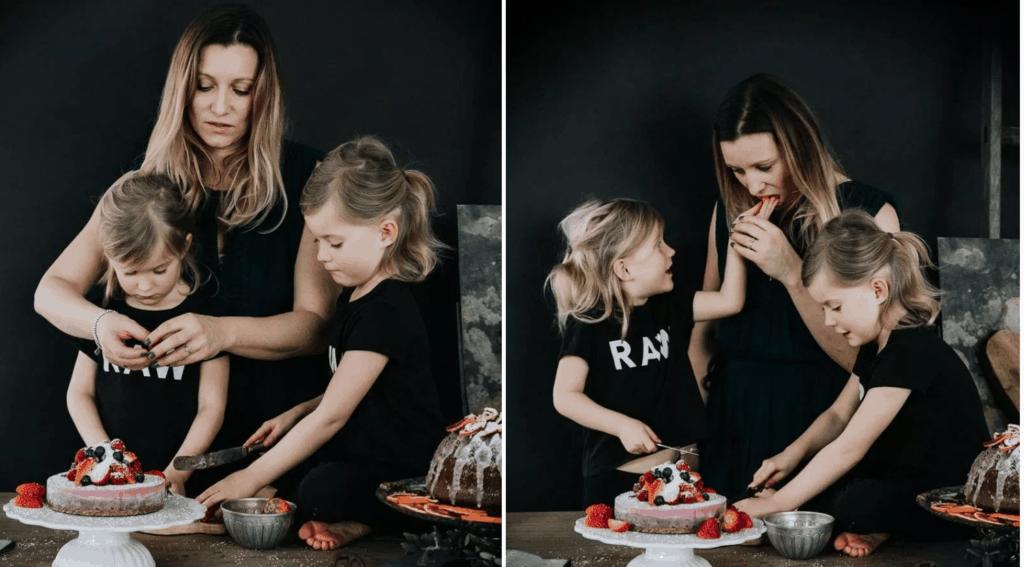 Mama und Food-Bloggerin Verena von Freistyle: Die leckerste vegane Bolognese!