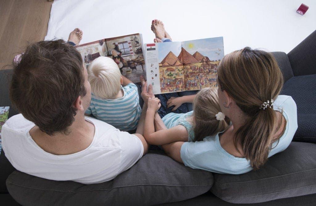 Nicht einfach ein Kinderbuch. Es ist exklusiv, persönlich, einzigartig und personalisiert!