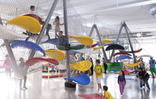 FORMEL FUN – Kinderspielparadies