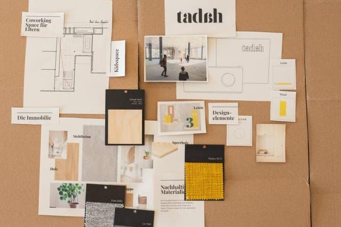 Tadah – Coworking Space mit Kinderbetreuung: ein Powerhaus für Eltern
