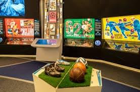 FIFA Welt Fussball Museum