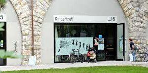 KINDERTREFF – VIADUKT