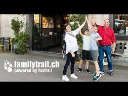 FAMILYTRAIL – WORLDVISION