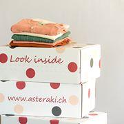 ASTERAKI – KIDS FASHION IN A BOX