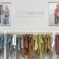 MINIMALISMA – Nordic luxury basics made with love and natural materials