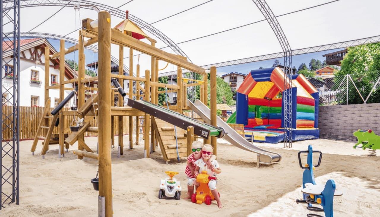 Serfaus: Ein Schmaus für die ganze Familie, ein idyllisches Sommerparadies & vieles mehr!