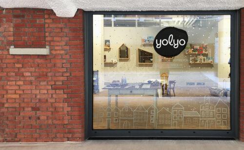yolyo – Concept Store für durchdachte Kinder- & Babyprodukte