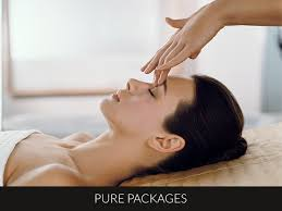 PURE BEAUTY SPA – life in balance