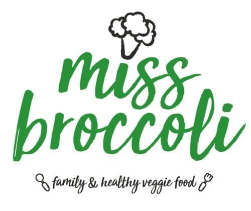 Miss Broccoli – Mama&Foodblog