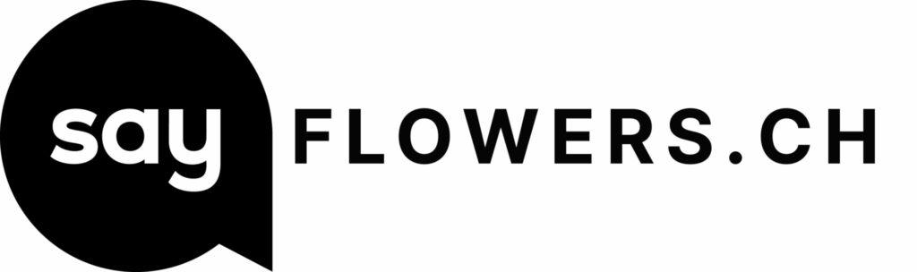 Lass es dir durch die Blume sagen: Du bist grossartig, danke von Herzen und ich liebe dich!