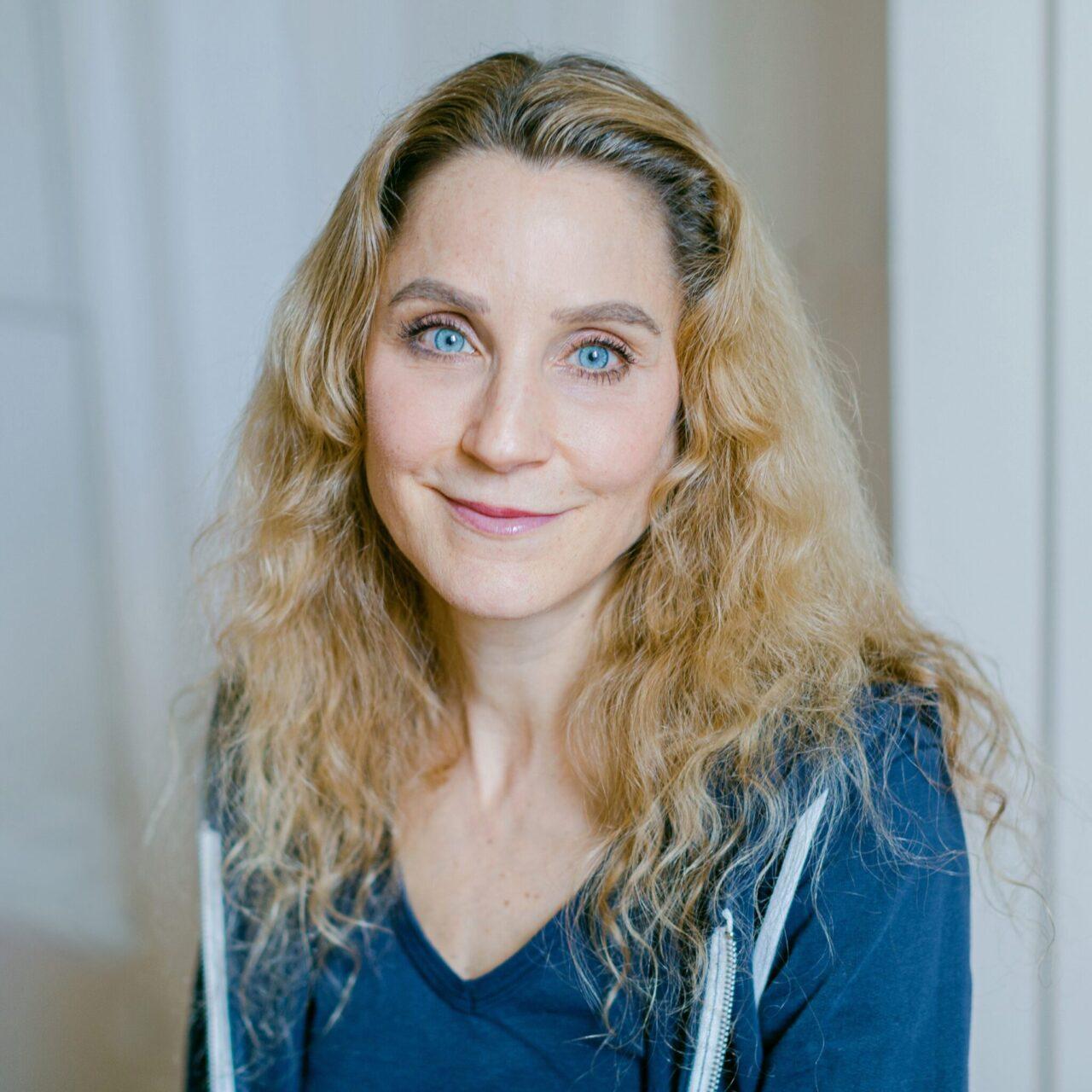 MEMBER SPOTLIGHT: Christine Huntemann – Mein fünftes ist ein Engelchen
