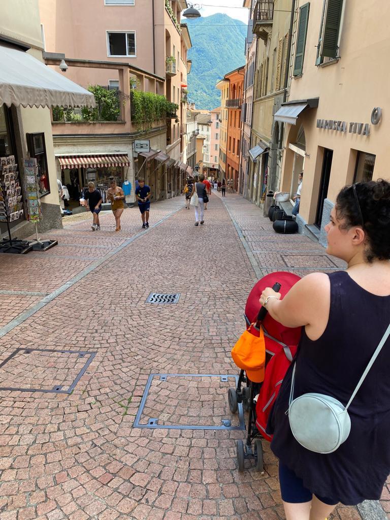 So schön ists im Ticino – Mediterranes Feeling von Lugano bis zum Monte Generoso
