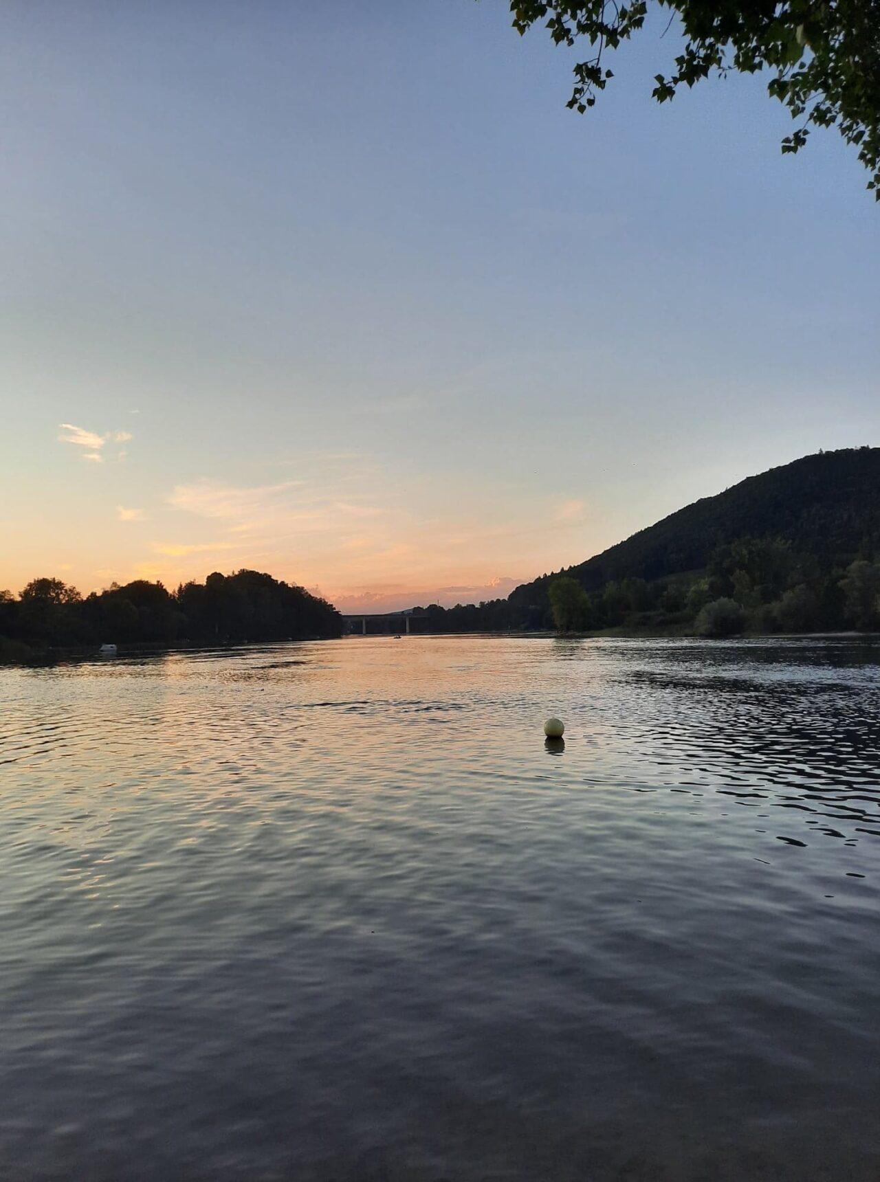Ferien im Thurgau: Ein Familienwochenende am Bodensee