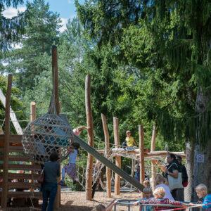 RESTAURANT PARK IM GRÜENE – KINDERFREUNDLICHES RESTAURANT