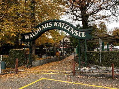 WALDHAUS KATZENSEE – KINDERFREUNDLICHES RESTAURANT