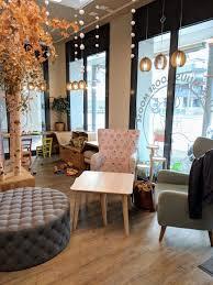LUUS MUUS – KINDERFEUNDLICHES CAFÉ