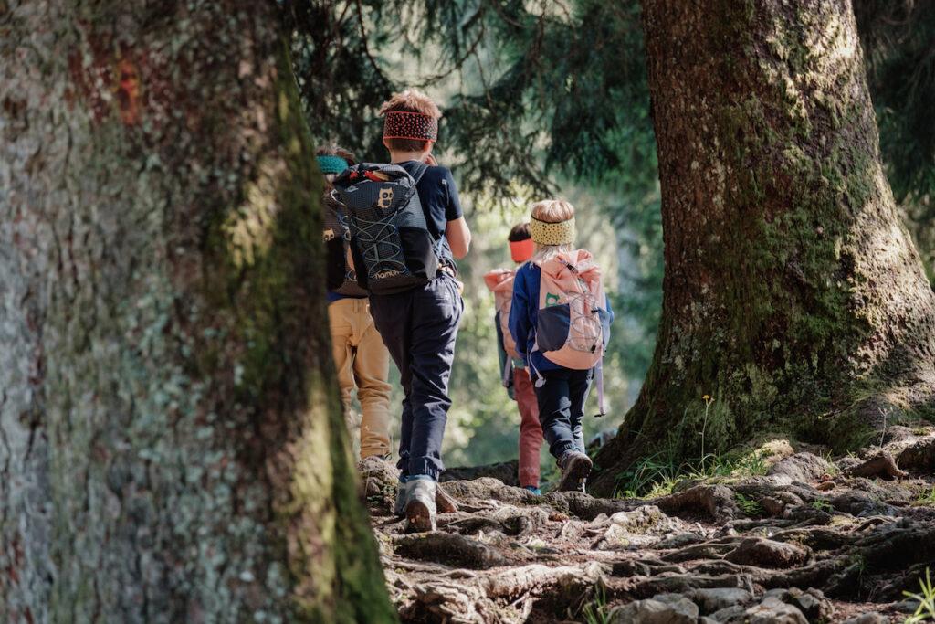 MAMALICIOUS LOVES: Nachhaltige Wander Essentials