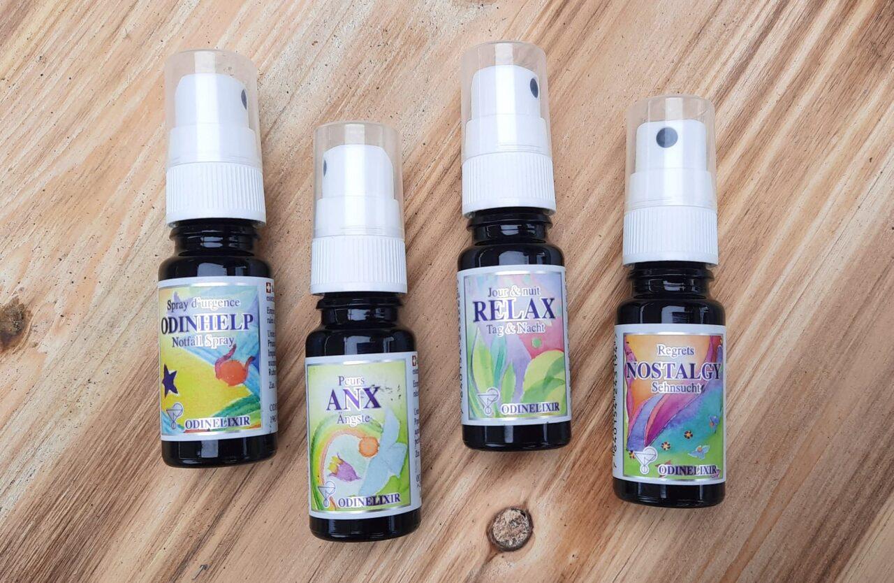 Aura-Soma und Blütenessenz-Therapie – Seelenbalsam für die ganze Familie