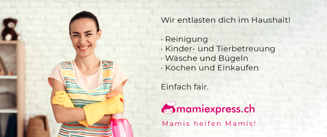 Family Time – wie manage ich alles?