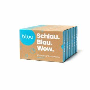bluu Waschmittel