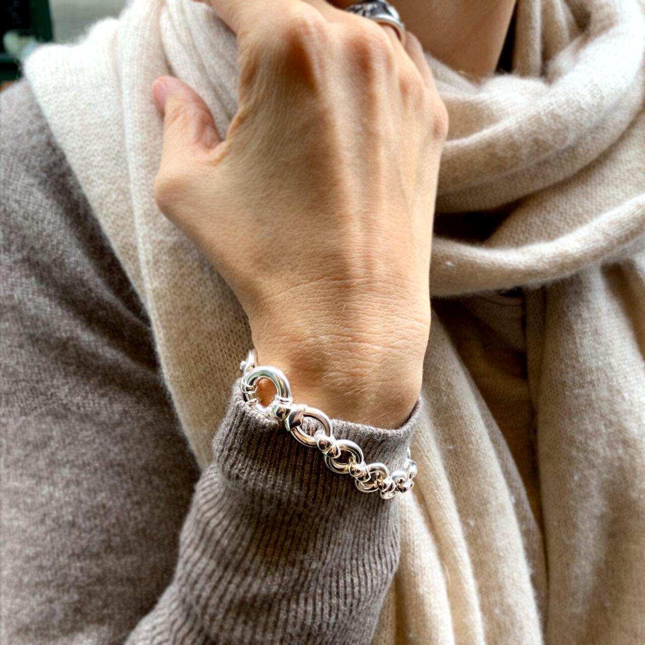 Armband Steinlins