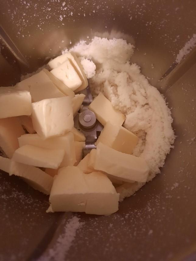 Thermomix® Rezepte: Klassische Weihnachtsguetzli