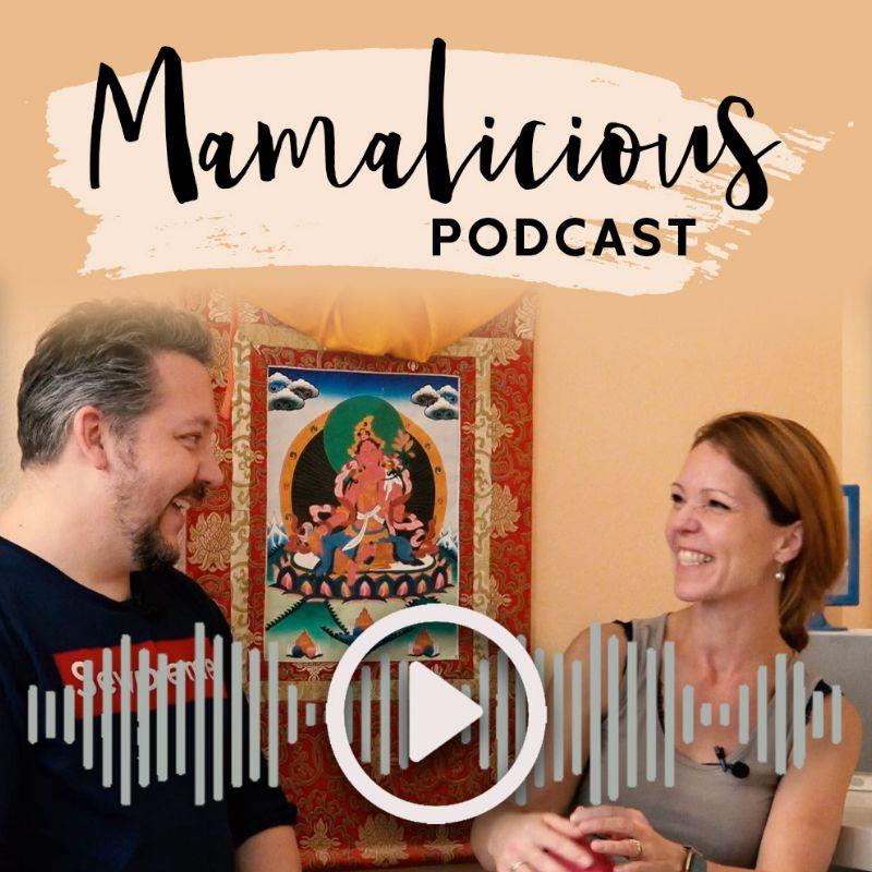 Mamalicious Podcast