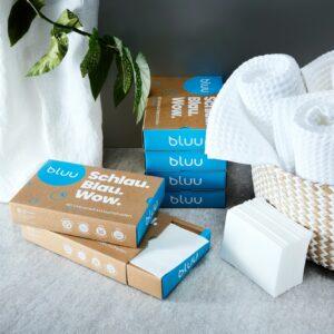Bluu - nachhaltiges Waschmittel