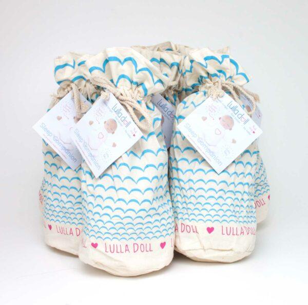 Lulla doll bag