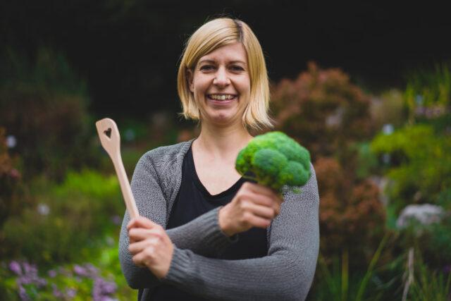 8 gesunde vegetarische Znüni- und Zvieri-Ideen